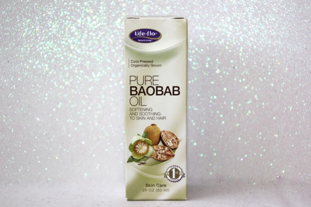 produse Secom Life Flo #buzzsecom Pure baobab oil review