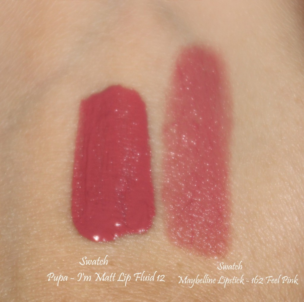 favoritele-lunii-martie-swatch-rujuri-Maybelline-Pupa-I'm-Matt-Lip-Fluid-12